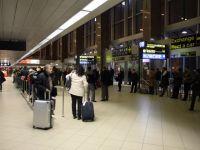 Cel mai mare aeroport din Romania, pe locul 58 in UE dupa traficul anual de pasageri