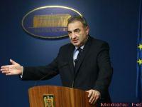 Vicepremierul Georgescu: Nu cred ca va trebui sa folosim banca-punte. Nu sunt motive de ingrijorare nici pentru populatie, nici pentru firme