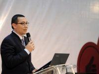"""Boc avea doar iPad, Ponta are propria aplicatie. Ce poti face cu """"vPonta"""""""