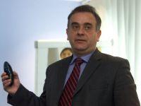 Fost general manager al Microsoft Romania, numit secretar de stat la Comunicatii