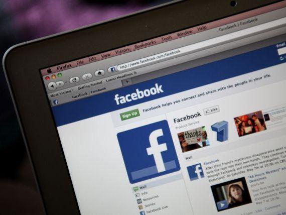 Vrei sa postezi pe Facebook? Te costa 2 dolari. Compania cauta strategii de crestere a veniturilor