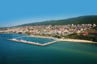 Anul acesta 1 milion de romani se muta pe litoralul bulgaresc
