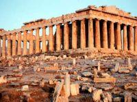 """Greii"" Europei discuta despre posibila iesire a Greciei in zona euro si situatia bancilor din Spania"