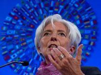 """Directorul FMI recomanda Greciei sa puna in practica reformele promise. """"Rabdarea creditorilor ajunge la capat, luna de miere se incheie"""""""