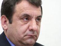 Fostul presedinte al ANOFM Silviu Bian, condamnat la noua ani de inchisoare cu executare, pentru o mita de 270.000 euro
