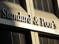 "S&P considera economia Romaniei stabila. Agentia a reconfirmat ratingul tarii la nivelul ""BB+"""
