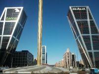 Lovitura in sistemul financiar de la Madrid. Bankia, a patra mare banca spaniola, a cerut un ajutor de stat de 19 mld. euro, mult peste asteptari