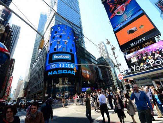 WSJ:  Listarea Facebook arata ca pe Wall Street se naste cate un fraier la fiecare minut