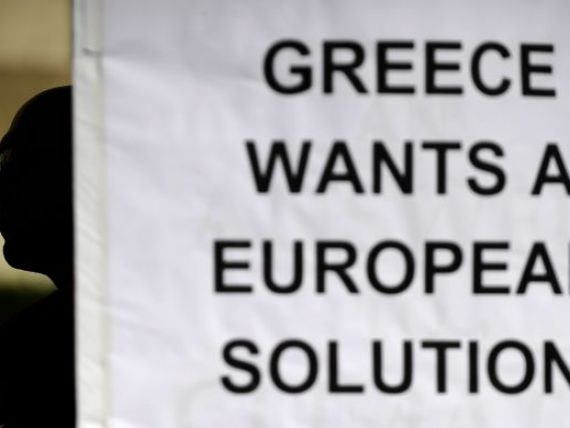 Grecia a recapitalizat marile banci cu 18 mld. euro. Institutiile financiare redobandesc accesul la BCE