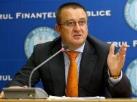 Fostul sef ANAF, Sorin Blejnar, si omul de afaceri Elan Schwartzenberg, audiati la Parchet in legatura cu disparitia unei persoane