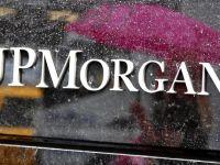 """JP Morgan a vandut active de 25 miliarde dolari din cauza pierderilor cauzate de """"Balena din Londra"""""""