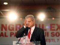 AFP: Procesul in care fostul premier Adrian Nastase este acuzat de coruptie, urmarit indeaproape de UE