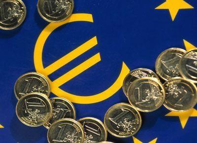 Inflatia din zona euro a scazut in mai la 2,4%, minimul ultimelor 15 luni