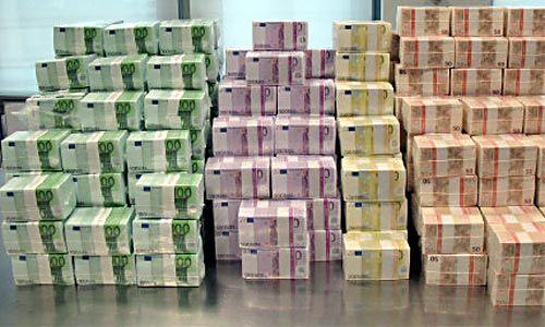 Spania, saracita de propriii cetateni. Transferurile de bani in strainatate au atins cel mai ridicat nivel dupa 1990