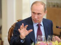 """Vladimir Putin pregateste """"marele viitor"""" al Uniunii Euroasiatice. Primul pas a fost facut in Belarus"""