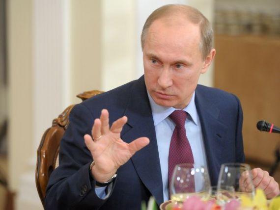 Vladimir Putin pregateste  marele viitor  al Uniunii Euroasiatice. Primul pas a fost facut in Belarus