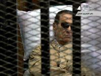 Fostul presedinte egiptean Hosni Mubarak a fost condamnat la inchisoare pe viata
