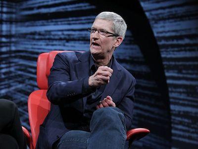 Un analist Apple recunoaste: compania lucreaza la Apple TV. Cand intra pe piata si de ce va revolutiona industria televiziunii