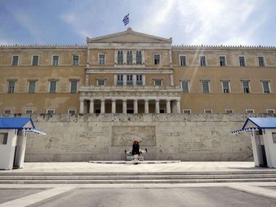 Negritoiu, ING Bank:  Daca Grecia iese din zona euro, problema va fi cine finanteaza portofoliul de 5-7 miliarde de euro