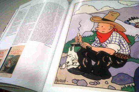 Cea mai scumpa revista de benzi desenate. Doar coperta valoreaza 1,3 milioane de euro