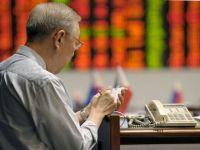 Bancile au inregistrat cea mai abrupta scadere a creditarii de la falimentul Lehman Brothers