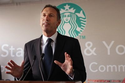 Starbucks devine brutar. Afacerea de 100 milioane dolari care-si va face simtit gustul in cafenelele din toata lumea