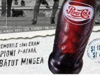 """Campania nostalgica, pe care multi n-au stiut cum s-o numeasca"". Pepsi si Graffitti BBDO, marii castigatori ai Effie Awards 2012"