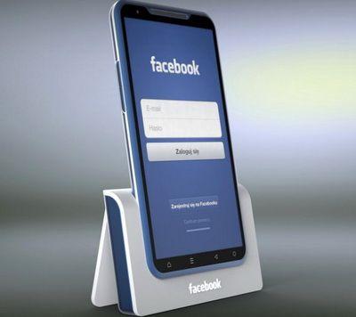 Cum va arata smartphone-ul Facebook, telefonul inteligent pentru care Zuckerberg angajeaza ingineri de la Apple. GALERIE FOTO