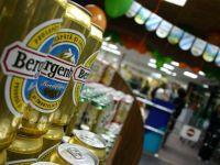 CE a aprobat achizitia StarBev, proprietarul Bergenbier, de catre producatorul de bere Molson Coors