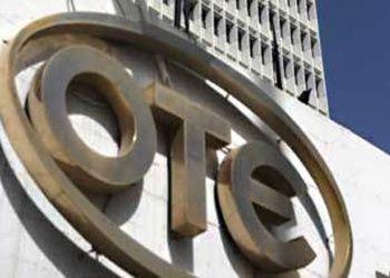 Totul se prabuseste in Grecia. S P a retrogradat operatorul OTE, care controleaza in Romania Cosmote si Romtelecom