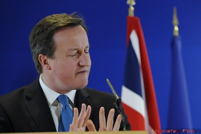 Marea Britanie avertizeaza Germania: Nu intram in jocul unui nou bailout pentru banci. Nu vom sprijini Spania si Grecia