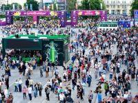 Moneda fotbalului: EURO 2012 valoreaza 30 de miliarde de euro. Salt de 30 de ani in infrastructura pentru Polonia si Ucraina. Cum a ajuns Platini expert in aeroporturi
