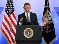 "Obama pune presiune pe Europa. ""Liderii UE stiu ca trebuie sa actioneze urgent pentru combaterea crizei"""