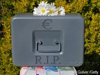 Austria: Crearea euro, cu siguranta o eroare. Guvernul de la Viena vrea uniune bancara europeana, dupa ce Spania a cerut ajutor