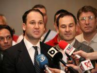 Rezultate partiale oficiale: Robert Negoita si Rares Manescu castiga la sectoarele 3 si 6