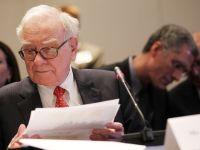 Miscarea lui Warren Buffet care anticipeaza redresarea economica. Face o achizitie record de 9,6 mld.$, cea mai mare din istorie