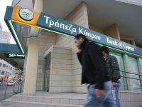 Moody's a retrogradat principalele banci cipriote, care se afla si in Romania