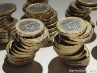 Deficitul contului curent al balantei de plati si investitiile straine au scazut in primele patru luni ale anului