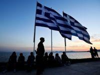 """Cea mai mare temere a grecilor: tara ar putea ajunge """"ca Romania lui Ceausescu la inceputul anilor '90"""""""