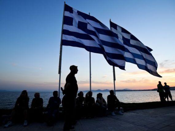 Cea mai mare temere a grecilor: tara ar putea ajunge  ca Romania lui Ceausescu la inceputul anilor  90