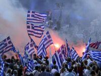 """Renegocierea ajutorului acordat Greciei este inevitabila, indiferent de alegeri. Fost economist FMI: """"Ramanem fara optiuni"""""""