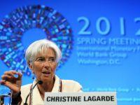 """Lagarde da ultimatum Europei: UE are un """"termen foarte scurt sa dea semnale puternice"""""""