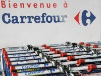 Seful Carrefour, la prima declaratie in public: Dupa Grecia, ne vom retrage si din alte tari
