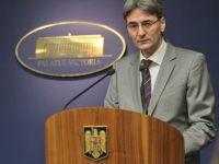 """Ministrul Afacerilor Europene: Pozitia Romaniei este de deschidere fata de """"taxa bancara Robin Hood"""""""
