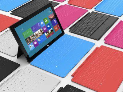 A inghetat iadul!  Produsul care va ingropa sau va ridica pe culmile succesului Microsoft a fost lansat FOTO