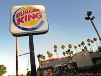 Burger King, al doilea gigant din industria quick-service la nivel mondial, pleaca din Romania