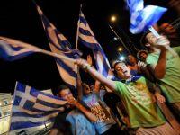 "Grecii vor fi recompensati pentru cum au votat. Bancher elen: ""Hemoragia s-a oprit"""