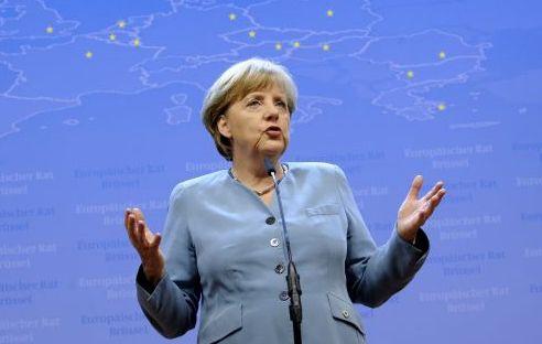 AFP: Angela Merkel se impune ca voce a Europei. Berlinul este noul Bruxelles