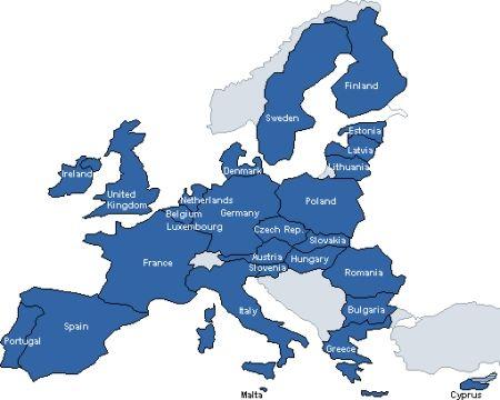Romania, pe penultimul loc in UE la stabilitatea politica, economica si sociala a statului. Cele mai sigure state din lume se afla in nordul Europei