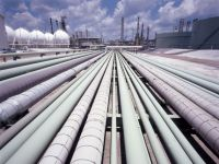 Bulgaria incepe constructia gazoductului de interconectare a retelei din Romania